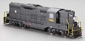 Bachmann EMD GP9 PRR #7085 HO Scale Model Train Steam Locomotive #62808