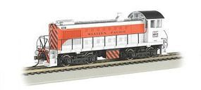 Bachmann Alco S2 DCC Western Pacific #562 HO Scale Model Train Diesel Locomotive #63307