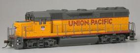 Bachmann EMD GP40 Union Pacific HO Scale Model Train Diesel Locomotive #63501