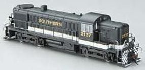 Bachmann RS-3 Southern #2735 HO Scale Model Train Diesel Locomotive #64208