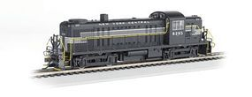 Bachmann Alco RS-3 New York Central #8295 HO Scale Model Train Diesel Locomotive #64211