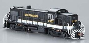 Bachmann Alco RS3 w/DCC Southern Railway #2137 N Scale Model Train Diesel Locomotive #64254