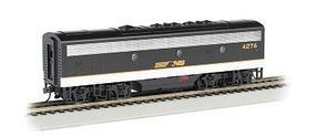 Bachmann F7 B DCC Sound Norfolk Southern #4276 HO Scale Model Train Diesel Locomotive #64403