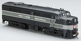 Bachmann Alco FA2 New York Central HO Scale Model Train Diesel Locomotive #64602