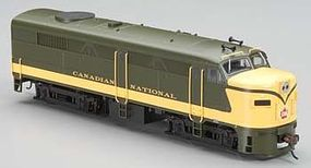 Bachmann Alco FA2 DCC Sound Canadian National HO Scale Model Train Diesel Locomotive #64701