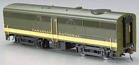 Bachmann Alco FB2 - Standard DC - Canadian National HO Scale Model Train Diesel Locomotive #64801