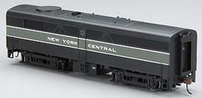 Bachmann Alco FB2 - Standard DC - New York Central HO Scale Model Train Diesel Locomotive #64802