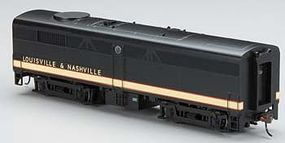 Bachmann Alco FB2 - Standard DC - Louisville & Nashville HO Scale Model Train Diesel Locomotive #64804