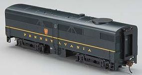Bachmann Alco FB2 - Standard DC - Pennsylvania Railroad HO Scale Model Train Diesel Locomotive #64806