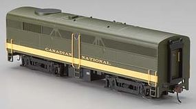 Bachmann Alco FB2 w/Sound & DCC - Canadian National HO Scale Model Train Diesel Locomotive #64901
