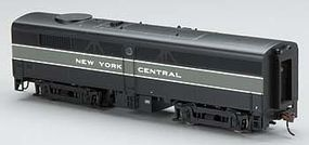 Bachmann Alco FB2 DCC Sound New York Central HO Scale Model Train Diesel Locomotive #64902