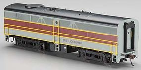 Bachmann Alco FB2 DCC Sound Erie & Lackawanna HO Scale Model Train Diesel Locomotive #64903