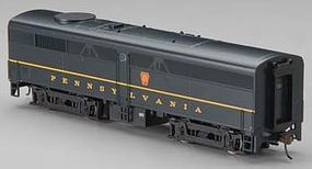 Bachmann Alco FB2 DCC Sound Pennsylvania HO Scale Model Train Diesel Locomotive #64906