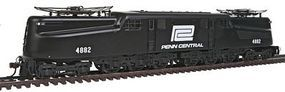 Bachmann GG1 DCC Ready Penn Central 4882 HO Scale Model Train Electric Locomotive #65205
