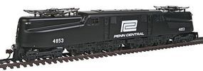 Bachmann GG1 w/DCC Penn Central 4853 HO Scale Model Train Electric Locomotive #65305