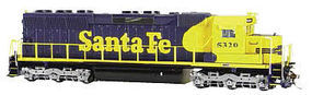 Bachmann EMD SD45 DCC Santa Fe #5320 N Scale Model Train Diesel Locomotive #66454