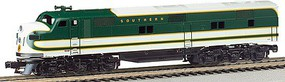 Bachmann EMD E7-A DCC with Sound Southern HO Scale Model Train Diesel Locomotive #66602