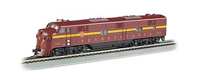 Bachmann EMD E7-A DCC Ready Pennsylvania RR HO Scale Model Train Diesel Locomotive #66701