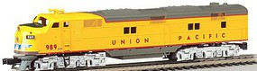 Bachmann EMD E7-A DCC Ready Union Pacific HO Scale Model Train Diesel Locomotive #66702