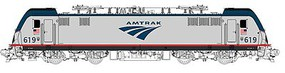 Bachmann Siemens ACS-64 Electric w/DCC & Sound Amtrak #619 (silver, blue, red)