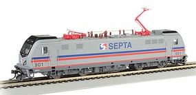 Bachmann Ho Acs-64 Septa 901 W/sd