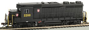 Bachmann HO GP30 Diesel Locomotive DCC Sound Pennsylvania #2200