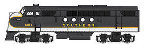 Bachmann FT-A E-Z APP Bluetooth Southern #6100 HO Scale Model Train Diesel Locomotive #68904