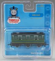 Bachmann Emilys Coach HO Scale Thomas-the-Tank Electric Car #76042