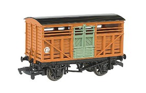 Bachmann HO Thomas & Friends GWR Cattle Wagon