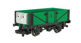 Bachmann Troublesome Truck #4 Thomas-the-Tank Electric Car #77020