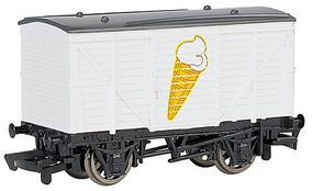 Bachmann Ice Cream Wagon HO Scale Thomas-the-Tank Electric Car #77021