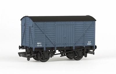 Bachmann Ventilated Van HO Scale Thomas-the-Tank Electric Car #77026