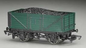 Bachmann Coal Wagon w/Load HO Scale Thomas-the-Tank Electric Car #77029