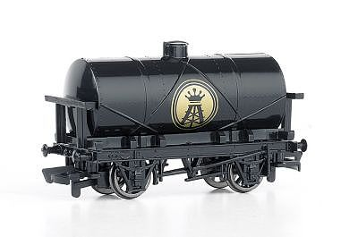 Bachmann Oil Tank -- HO Scale Thomas-the-Tank Electric Car -- #77038