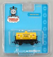 Bachmann Sodor Fuel Tank HO Scale Thomas-the-Tank Electric Car #77039