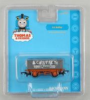Bachmann S.C. Ruffey HO Scale Thomas-the-Tank Electric Car #77041