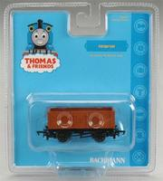 Bachmann Cargo Car HO Scale Thomas-the-Tank Electric Car #77043