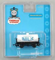Bachmann Tidmouth Milk Tank HO Scale Thomas-the-Tank Electric Car #77048