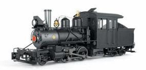 Bachmann Baldwin 2-4-4 Forney Painted, Unlettered (Inside Frame) G Scale Model Train Steam Loco #80999