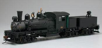 HO Scale Shay Model Locomotives http://www.hobbylinc.com/htm/bac/bac81907.htm