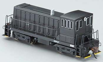 Bachmann GE 70-Tonner w/DCC Painted, Unlettered (black) -- N Scale Model Train Diesel Locomotive -- #82051