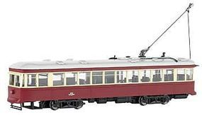 Bachmann Spectrum Peter Witt Street Car w/DCC Toronto HO Scale Trolley and Hand Car #84607