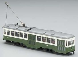 Bachmann Peter Witt Streetcar w/DCC Philadelphia HO Scale Model Hand Car and Trolley #84609
