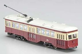 Bachmann Peter Witt Streetcar DCC Toronto Transit Commission N Scale Model Hand Car and Trolley #84651