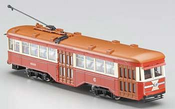 Bachmann Peter Witt Streetcar DCC Chicago Surface Lines -- N Scale Model Hand Car and Trolley -- #84652