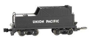 Bachmann USRA Short Tender - DCC Ready - Union Pacific N Scale Model Train Steam Locomotive #89553