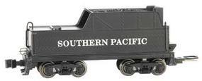 Bachmann USRA Short Tender - DCC Ready - Southern Pacific N Scale Model Train Steam Locomotive #89554
