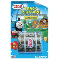 25' Thomas Track Playtape