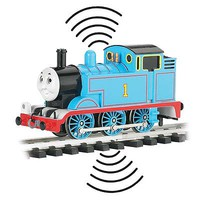 Bachmann Thomas w/Moving Eyes DCC - G-Scale