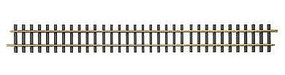 Bachmann Track 3 Straight (12) G Scale Brass Model Train Track #94652